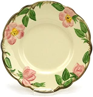 Desert Rose by Franciscan, China Bread & Butter Plate