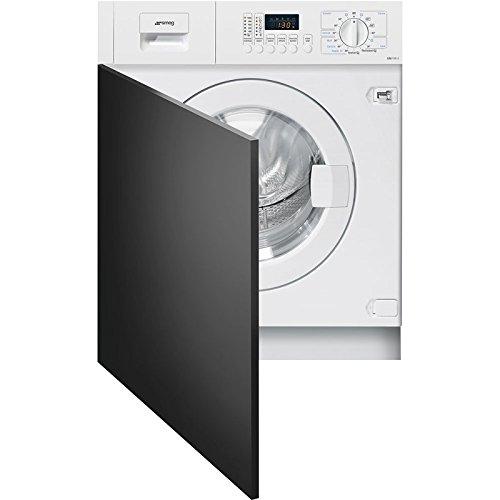 Smeg LBA10B Incasso Caricamento frontale 7kg 1000RPM A Bianco lavatrice