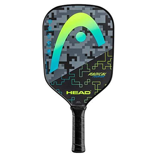 HEAD Radical Tour Graphite Pickleball Paddle (Yellow)