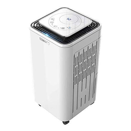 Big Save! SMLZV Electric Dehumidifier,Quiet Dehumidifier for Home Portable Small Dehumidifiers for H...