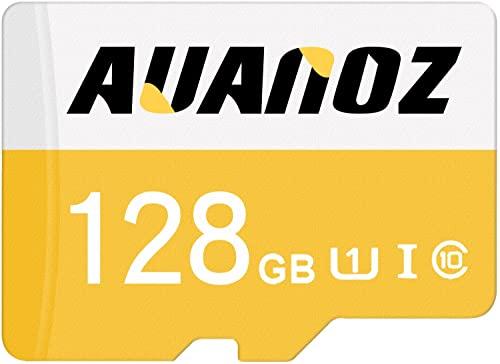 Auanoz 128 GB Speicherkarte/TF-Karte mit...