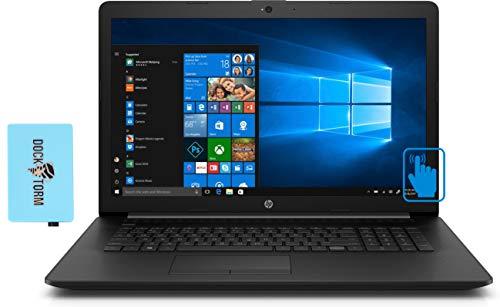 HP 17z Home and Entertainment Laptop (AMD Ryzen 5 3500U...