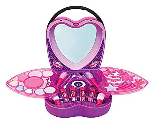 Simba 109412657 - Chica Vampiro corazón de Maquillaje Musical