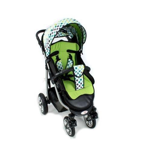 Adbor MIO Buggy special edition Farbe Nr. L03 grün