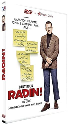 Radin ! [DVD]