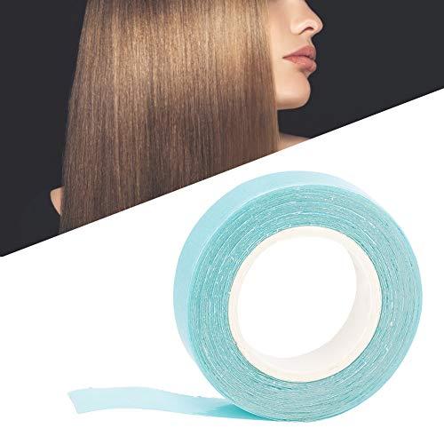 Haarverlängerungsband, Haarverlängerungskleber Doppelseitiges Haarverlängerungsband Wasserdichtes, harmloses Haarverlängerungsklebeband Professionelle starke rückstandsfreie Verklebung