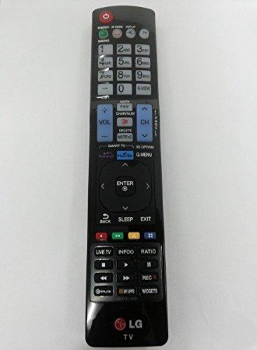 TV Fernbedienung für LG AKB74115501=AKB72914278=AKB73615321=AKB73615319=AKB72915252 passend für LG 3D Smart TV (viele Modelle) siehe Beschreibung für Kompatibilität