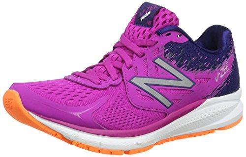 New Balance Vazee Prism V2, Zapatillas de Running para Mujer, Varios Colores (Poisonberry/Tempest), 38 EU