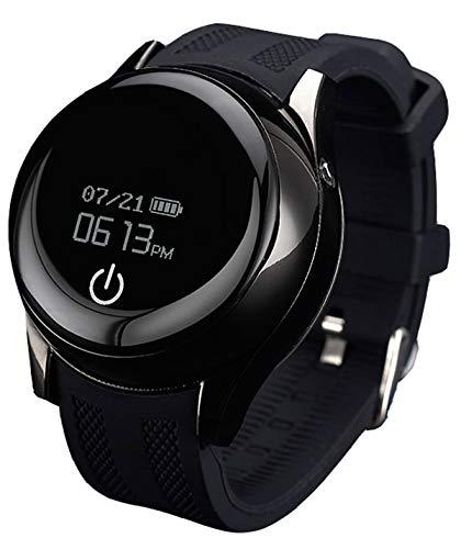 Fitness Tracker Cigarette Lighter Watch Windproof Waterproof Pedometer Smart Watch