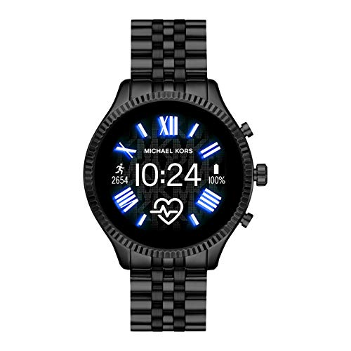 Michael Kors Access Lexington Gen 5 Display Smartwatch MKT5096
