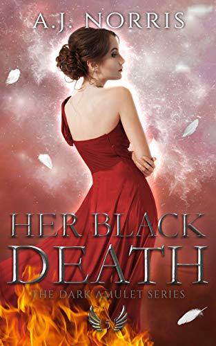 Her Black Death (The Dark Amulet Series Book 5) (English Edition)
