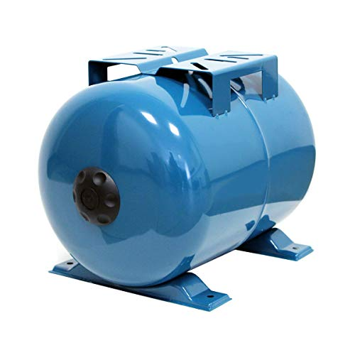 Druckkessel Heizung 50 Liter Ausdehnungsgefäß Membrandruckkessel Druckbehälter Hauswasserwerk