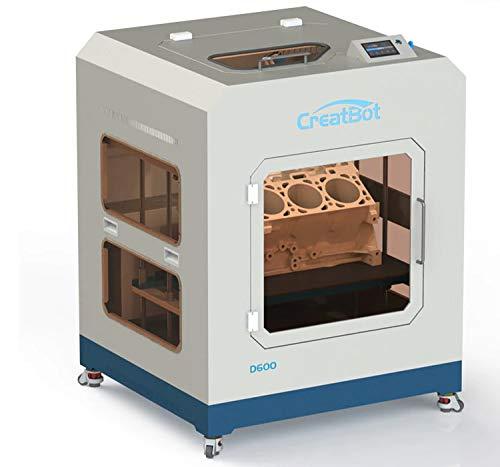 CreatBot – D600 Pro - 2