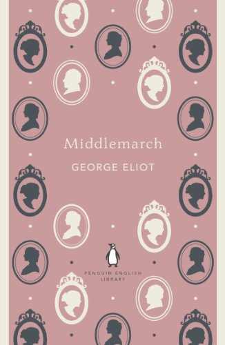 Penguin English Library Middlemarch (The Penguin English Library)の詳細を見る
