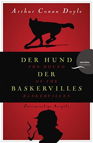 Der Hund der Baskervilles / The Hound of the Baskervilles (Anaconda Paperback)