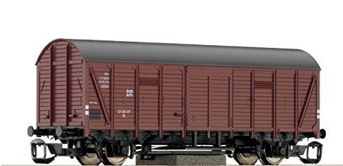 Tillig 95291 - Schienenreinigungswagen DR Ep III