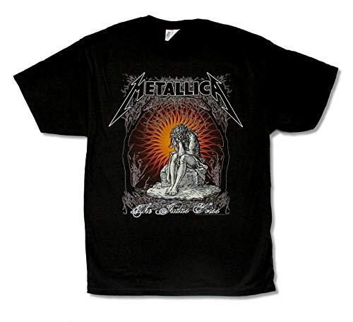 Metalen band Judas Kiss zwart T-Shirt nieuw item
