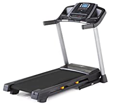 Interactive Personal Training at Home powered by iFit; gain access to on-demand, interactive trainer-led global and studio workout programs; membership required, sold separately 10% OneTouch incline control, 10 MPH SMART OneTouch speed control; spaci...