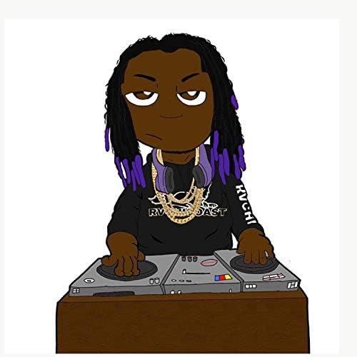 DANG DJ AJ feat. Various