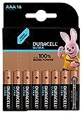 Duracell AAA Batterien, 16er Pack