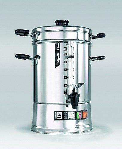 Kaffeeautomat CNS-75 Hogastra bis 75 Tassen