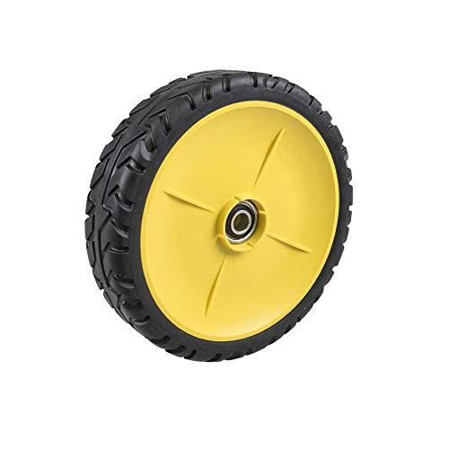John Deere Original Equipment Wheel #GY21272