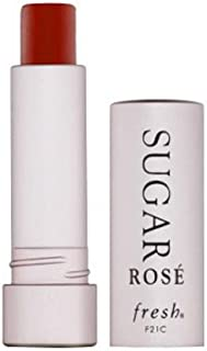 Fresh Sugar Rose Lip Treatment ~ SPF 15 ~ Travel Size 0.07 oz