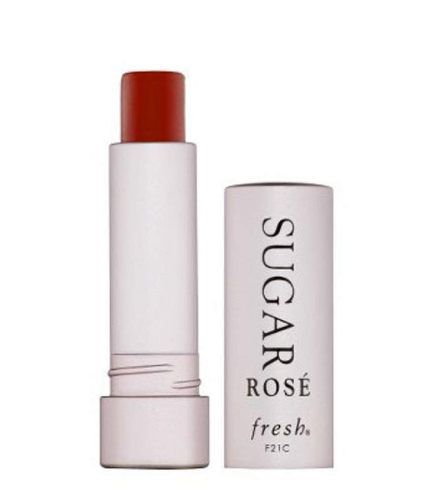 Fresh Sugar Spasm price Tinted Lip Treatment 0.07 lowest price Rose Size Travel Ounce