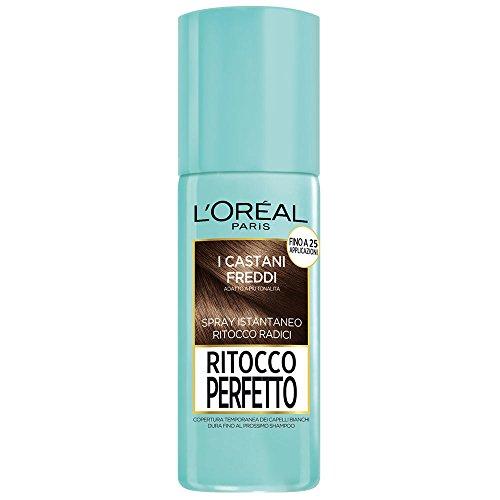 Magic Retouch - Instant Root Concealer Spray Marron 75 ml