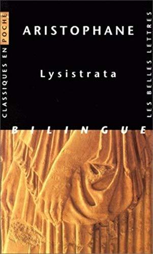 Lysistrata: 1 (Classiques en poche)