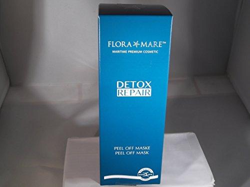 Flora Mare Detox Repair Peel of Maske 150ml