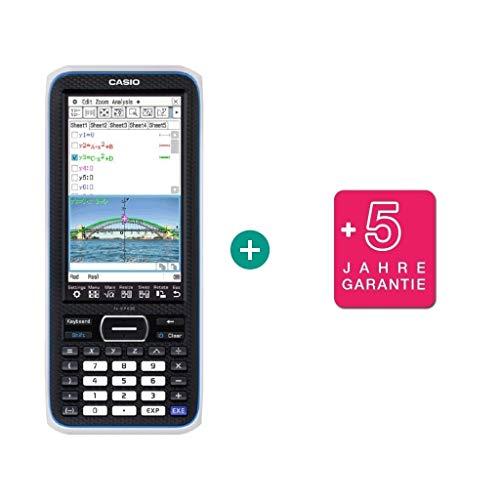 Casio Classpad II (FX-CP400) + Erweiterte Garantie
