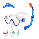 Kids Snorkels Review and Comparison