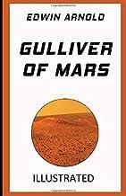 Gulliver of Mars Illustrated