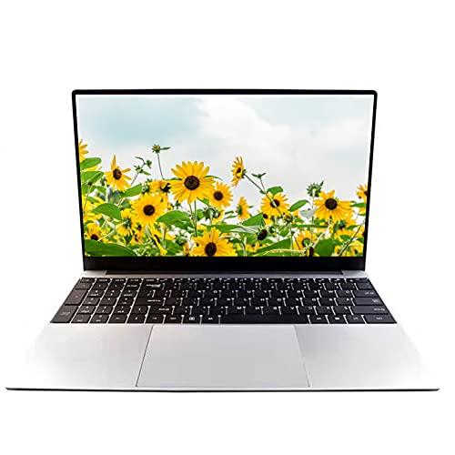 15.6 inch Laptop Notebook Computer PC, Full HD 1920 x 1080, Windows 10 Pro OS, Intel J4115 Quad Core CPU, Long Lasting Standby, 8GB RAM 128GB SSD, Full Size Chocolate Keyboard, WLAN, Z36
