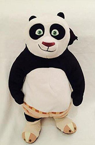 Dreamworks - Peluche di Kung Fu Panda, 38 cm