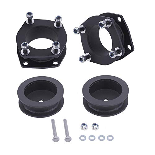 LHE Steel Lift Kit Leveling Kit Front 2'' and Rear...
