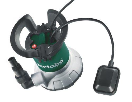 Metabo TPF 7000 S Klarwasserpumpe - 2
