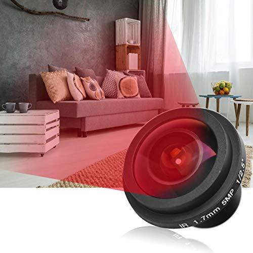 Lente CCTV, M12x0.5 Lente CCTV de cámara, para cámaras Cámaras CCTV