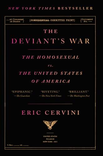 Deviant's War