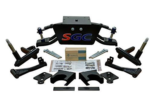 Smart Parts 6 SGC Double A-Arm Lift Kit for Club Car DS 1982-2003