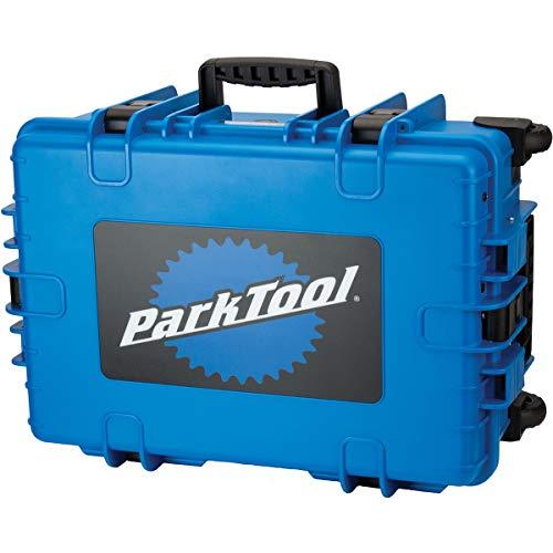 Park Tool BX-3 BX-3-Rolling Blue Box Werkzeugkoffer, Einheitsgröße