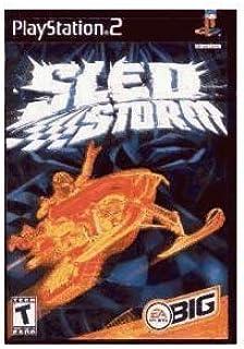 Sled Storm (Renewed)