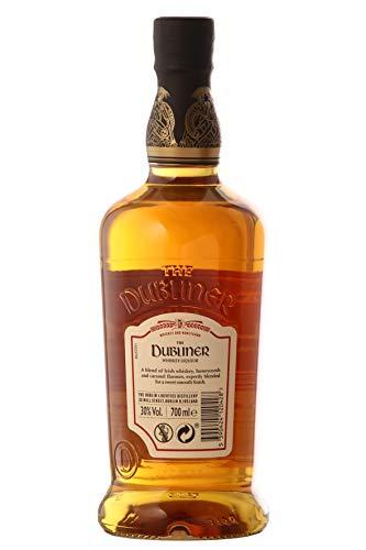 The Dubliner Irish Whiskey Liqueur 30% vol., Whiskeylikör mit Honig und Karamell-Geschmack (1 x0.7 l) - 6