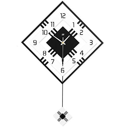 Relojes De Pared Amazon Nordico relojes de pared  Marca WANGZZZ