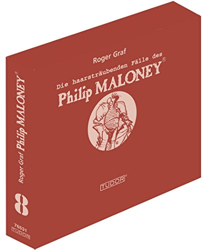 Philip Maloney - Philip Maloney Box 08