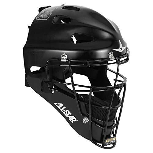 All-Star Youth MVP 2310 Hockey Style Mask