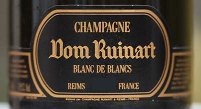 RUINART DOM Blanc de Blancs 1976, Champagne
