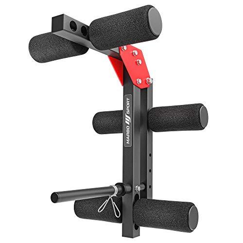 Marbo Sport Leg Trainer (della Serie Marbo Home – Simbolo MH) MH-A102 2.0 | Made in EU