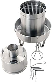 Best the orion cooker outdoor convection cooker Reviews